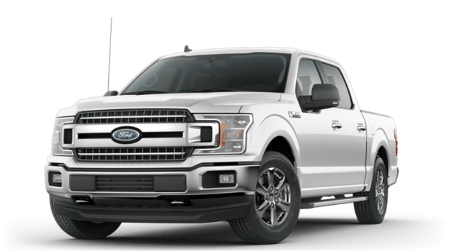New 2019 Ford F-150 Truck SuperCrew Cab for sale in Bennington VT